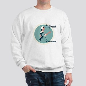 Gifford's Logo Sweatshirt