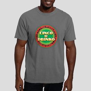 Cinco de Drinko T-Shirt