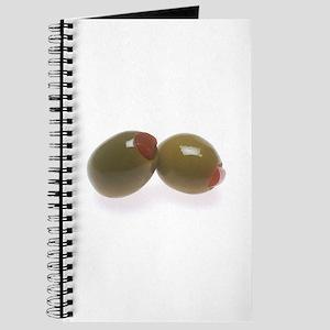 Green Olives Journal