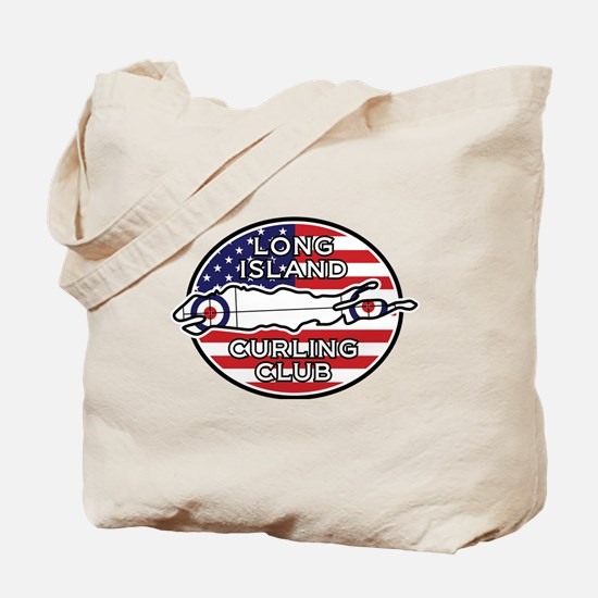 LICC USA Tote Bag