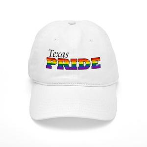 86d8f5f4dd0 Texas Gay Pride Hats - CafePress