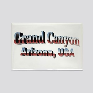 Grand Canyon, Arizona Rectangle Magnet