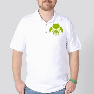 cthu Golf Shirt