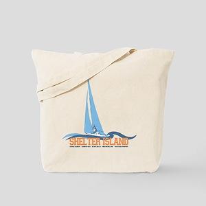 The Hamptons - Long Island. Tote Bag