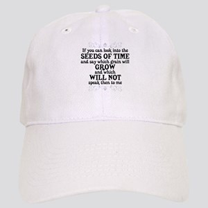 seedsoftime Cap