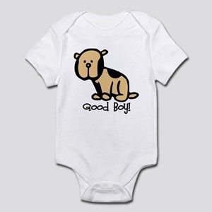 Good Boy Puppy Infant Bodysuit