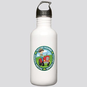 Future Farmer Stainless Water Bottle 1.0L
