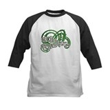 Roller Baseball T-Shirt
