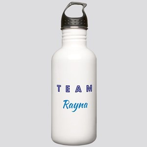 TEAM RAYNA Stainless Water Bottle 1.0L