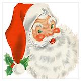 Santa Posters