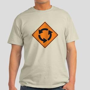 Traffic Circle Light T-Shirt