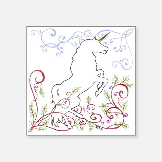 White Bringer.PNG Sticker