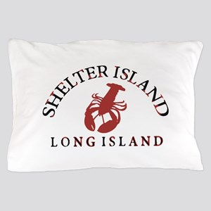The Hamptons - Long Island. Pillow Case
