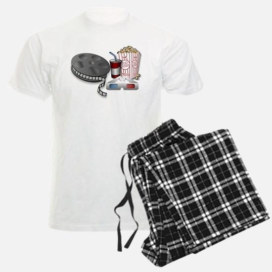 3D Cinema Pajamas
