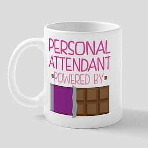 Personal Attendant Mug