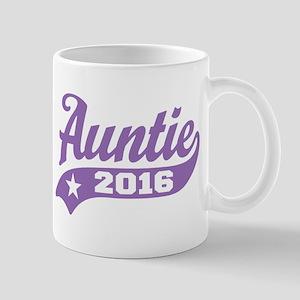 Auntie 2016 Mug