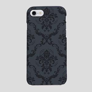 seamless-baroque-pattern iPhone 8/7 Tough Case