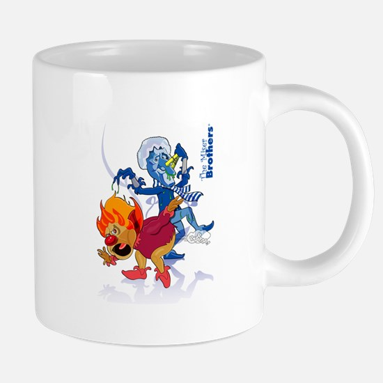 The Miser Brothers Mugs