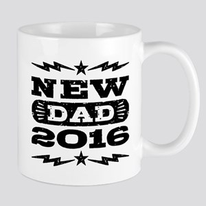 New Dad 2016 Mug