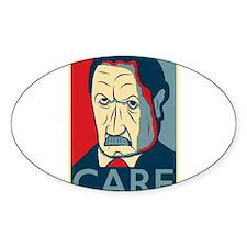 Heidegger 2016 Sticker