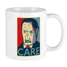 Heidegger 2016 Mugs
