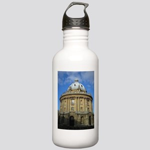 the sheldonian Stainless Water Bottle 1.0L
