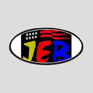 Jeb Bush Patch