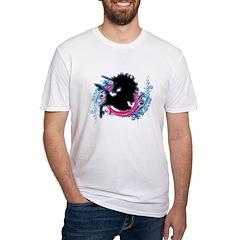 Night Mare Unicorn Shirt