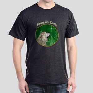 Cocker Peace Dark T-Shirt