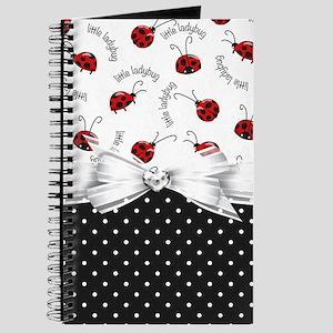 Little Ladybugs Journal