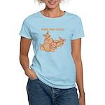 Pigs are Cool Women's Light T-Shirt