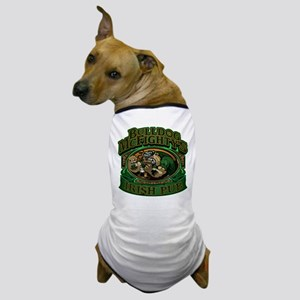 Bulldog McFightys Dog T-Shirt
