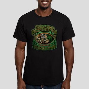 Bulldog McFightys T-Shirt
