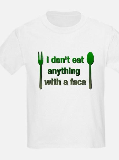 Cute Vegetarian T-Shirt