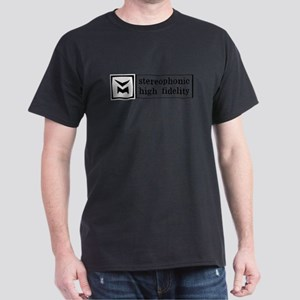VM stereo text T-Shirt