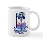 USS MARVIN SHIELDS Mug