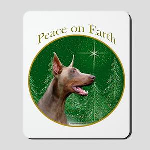 Dobie Peace Mousepad