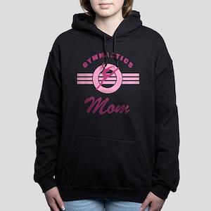 Gymnast Mom Women's Hooded Sweatshirt