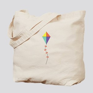 Kite Tote Bag
