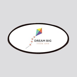 Dream Big Patch