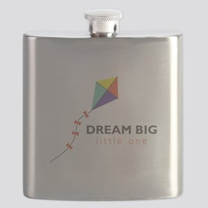Dream Big Flask