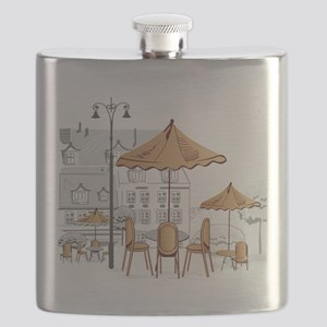 Coffee Shop Flask