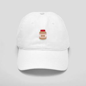 Peanut Butter Jar Baseball Cap