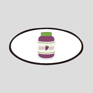 Grape Jelly Patch