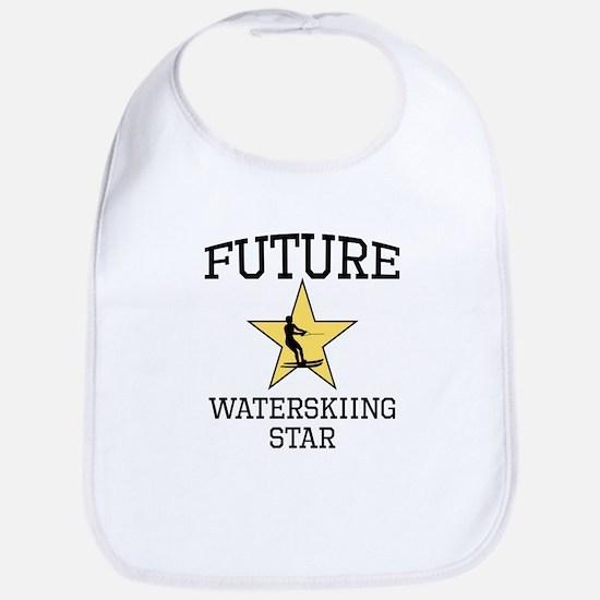 Future Waterskiing Star Bib
