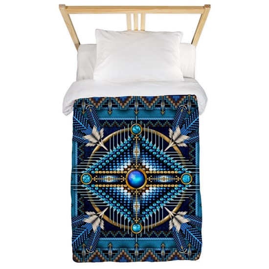Native American Style Tapestry 3
