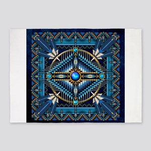 Native American Indian Pacific Northwest Area Rugs Cafepress