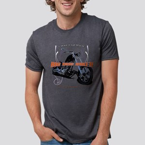 bigron-back-nogirl T-Shirt