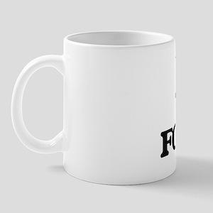 I love Forceps Mug