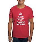 Morris Dancing Dark T-Shirt